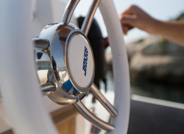 Gommone Joker Boat Clubman 21 Joker Boat 21 00250