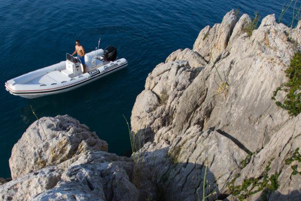 Gommone Joker Boat Clubman 21 Jokerboat Modelli Clubman 21 5
