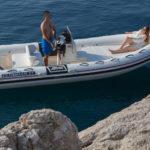 Gommone Joker Boat Clubman 21 Jokerboat Modelli Clubman 21 9