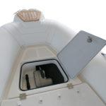 Gommone Joker Boat Clubman 24 Gacone Verricello Di Prua