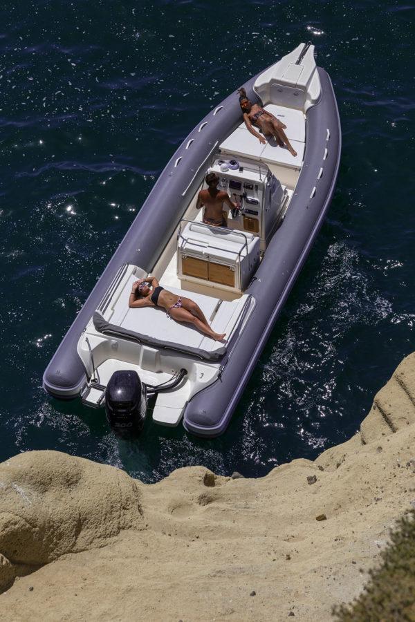 Gommone Joker Boat Clubman 26 Joker Boat 26 02173