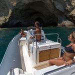 Gommone Joker Boat Clubman 26 Modulo Guida C26 Special