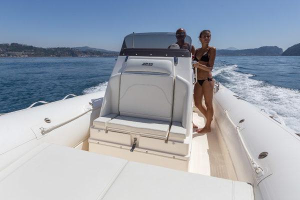 Gommone Joker Boat Clubman 26 Jokerboat Modelli Clubman 26 5