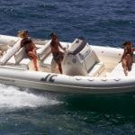 Gommone Joker Boat Clubman 26 Jokerboat Modelli Clubman 26 9