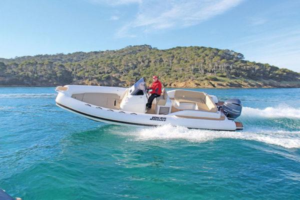 Gommone Joker Boat Clubman 28 Zoom Joker Boat Clubman 28