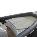 Gommone Joker Boat Clubman 30 Cuscini Prua C30 Web