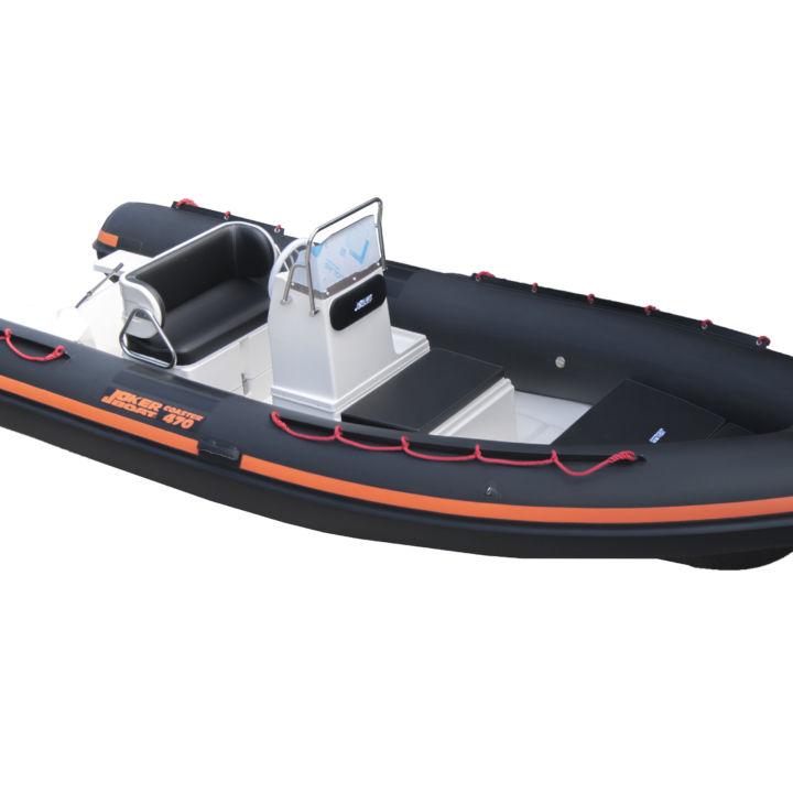 Gommone Joker Boat Coaster 470 Coaster 470 Nero 1 Uai 720x720