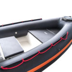 Gommone Joker Boat Coaster 470 Coaster 470 Prua Uai 2880x1928