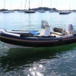 Gommone Joker Boat Coaster 470 Coaster 470 1