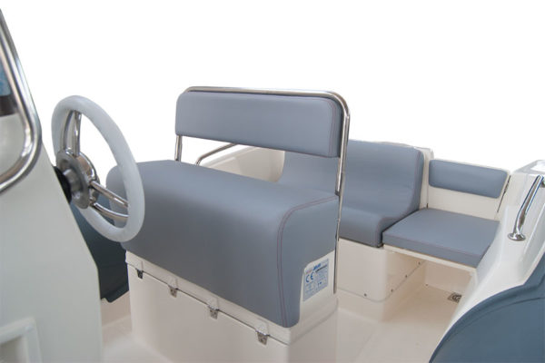 Gommone Joker Boat Coaster 600 C600 Poppa