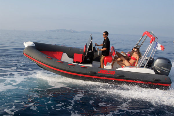 Gommone Joker Boat Coaster 600 Coaster 600 9