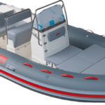 Gommone Joker Boat Coaster 600 C600 Di Prua