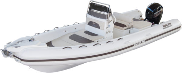 Gommone Joker Boat Coaster 650 C650 Da Prua