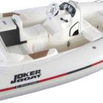 Gommone Joker Boat Tender Jet Tender Diesel
