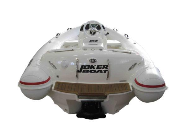 Gommone Joker Boat Tender Jet Tender Plancetta Poppa Uai 2880x2160