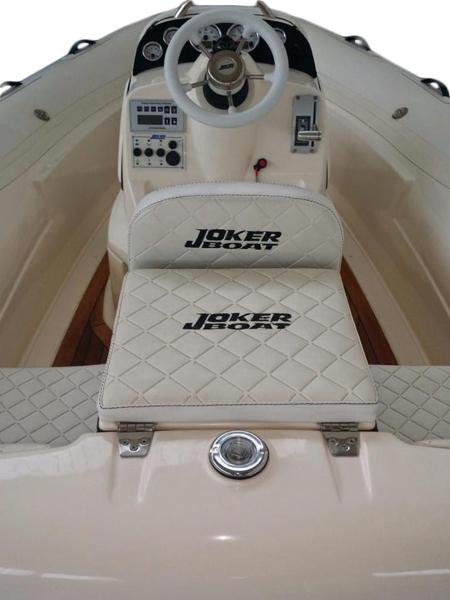 Gommone Joker Boat Tender Jet Tender Poppa