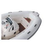 Gommone Joker Boat Tender Prua Jet Tender