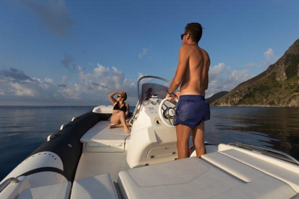 Gommone Joker Boat Wide 520 Poppa W520