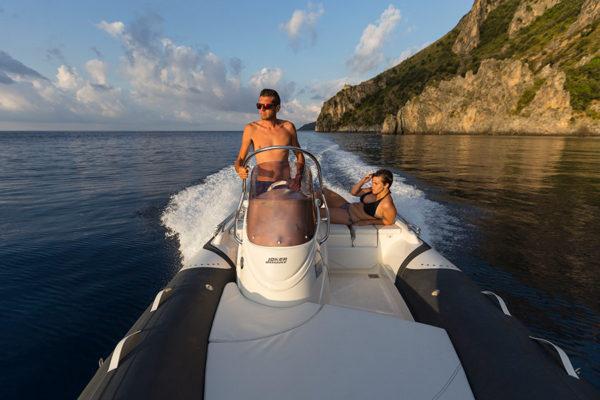 Gommone Joker Boat Wide 520 Wide 520 2