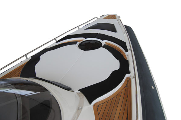 Gommone Joker Boat Wide 950 Prua W950 Copy