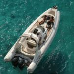 Gommone Joker Boat Wide 950 Wide 950 Static