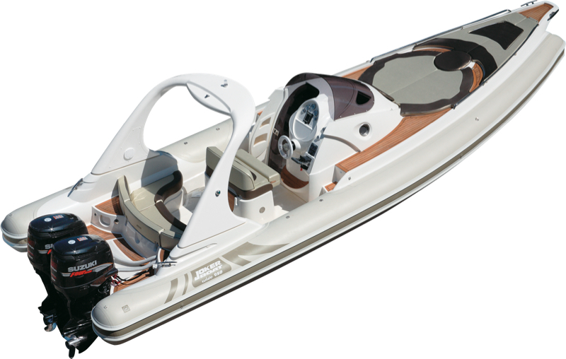 Gommone Joker Boat Wide 950 Wide 950