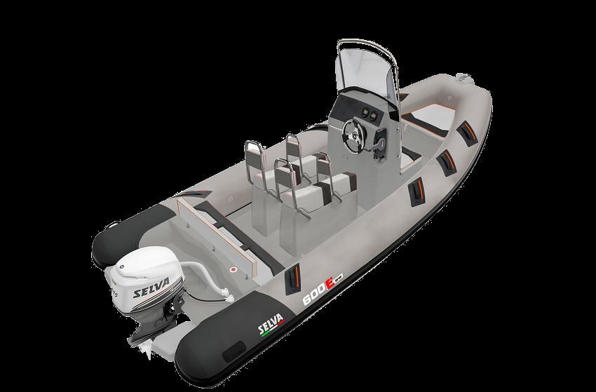 Saver Imbarcazione 600 Endeavour
