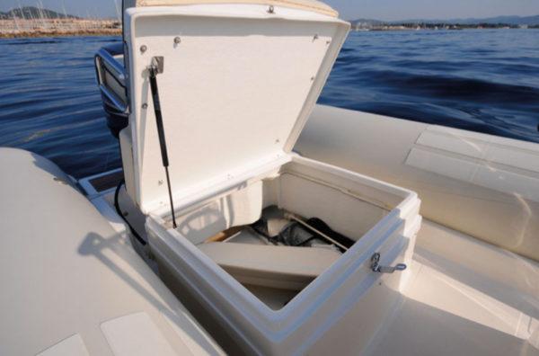 Gommone Joker Boat Clubman 19 Aft Storage C19
