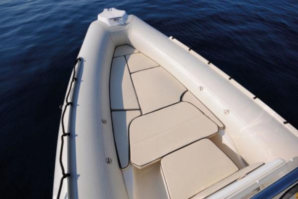 Gommone Joker Boat Clubman 19 Prua C19