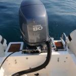 Gommone Joker Boat Clubman 19 Transom C19