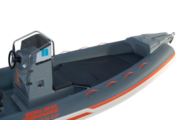 Gommone Joker Boat Clubman 22 1