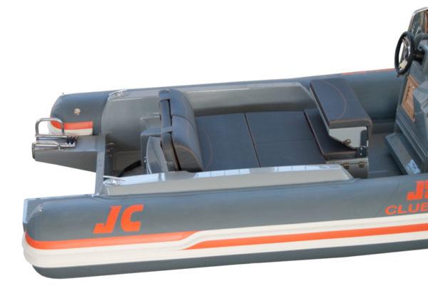 Gommone Joker Boat Clubman 22 2