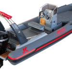 Gommone Joker Boat Clubman 22 C22 B1