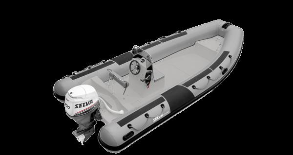 Saver 550 Pro