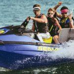 Seadoo Gti Sport Wake Pro 230 Noleggio Vendita Lago Di Garda 1