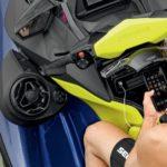 Seadoo Gti Sport Wake Pro 230 Noleggio Vendita Lago Di Garda 3