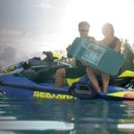 Seadoo Gti Sport Wake Pro 230 Noleggio Vendita Lago Di Garda 4