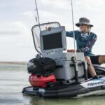 Sea My21 Fishpro White Pac Accessory 14323 Rgb