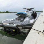 Sea My21 Gtx Ltd Blue Pac Accessory 00047 Rgb