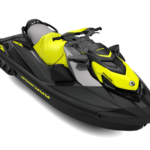 Sea My21 Perf Gtr 230 Ss Neon Yellow 34frt Hr