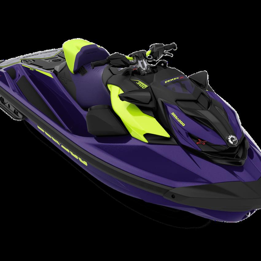 Sea My21 Perf Rxp X 300 1up Ss Midnight Purple 34frt Hr