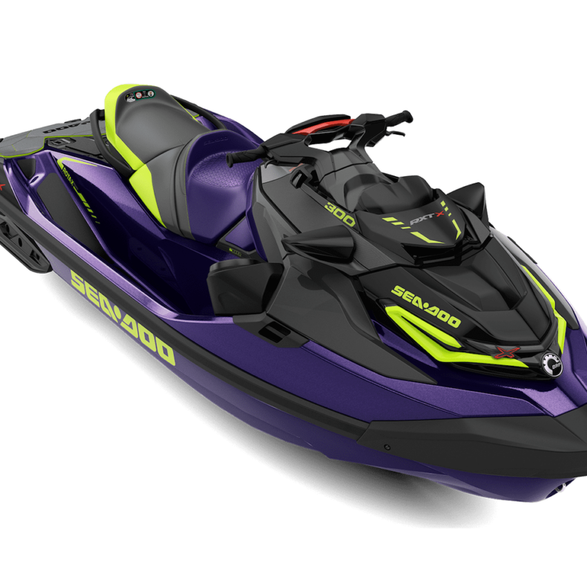 Sea My21 Perf Rxt X 300 Ss Midnight Purple 34frt Hr