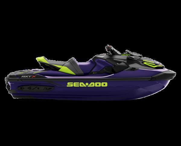 Sea My21 Perf Rxt X 300 Ss Midnight Purple Rside Hr