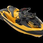 Sea My21 Perf Rxt X 300 Ss Millenium Yellow 34frt Hr