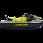 Sea My21 Rec Gti Se 130 Ss Neo Yellow Ice Metal Rside Hr