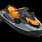 Sea My21 Rec Gti Se 170 Ss Orange Crush 34frt Hr