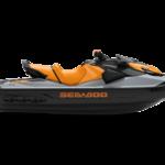 Sea My21 Rec Gti Se 170 Ss Orange Crush Rside Hr