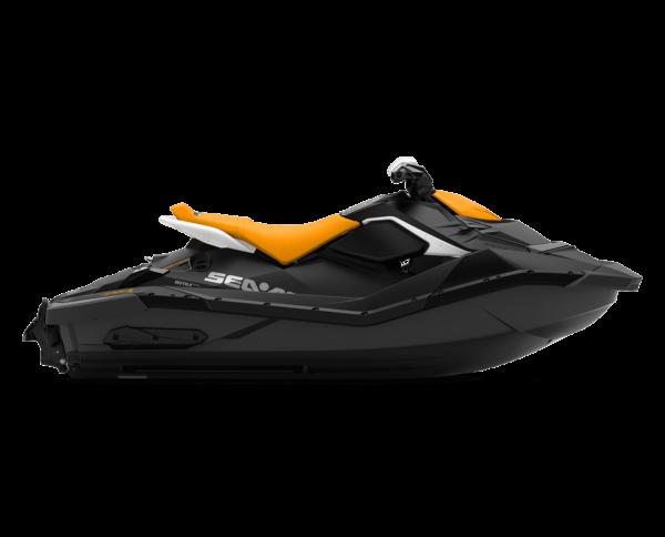 Sea My21 Reclt Spark 90 2up Conv Pack Orange Crush Deep Black Rside Hr