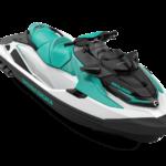Sea My21 Tour Gtx 130 Rental Ibr White Reef Blue 34frt Hr
