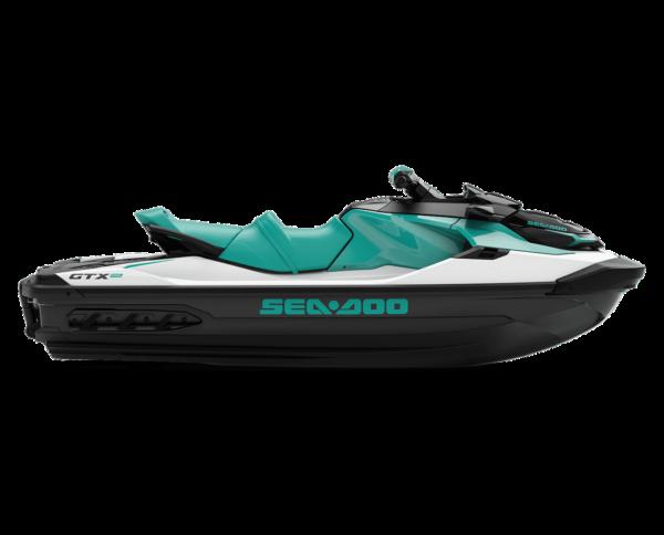 Sea My21 Tour Gtx 130 Rental Ibr White Reef Blue Rside Hr